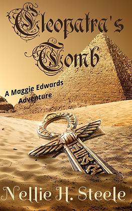 Maggie Edwards 1 - Cleopatra's Tomb eBoo