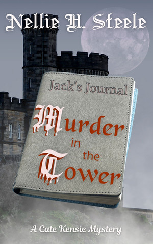 Jack's Journal #2 - Murder in the Tower - eBook Cover.jpg