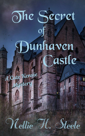 Cate Kensie 1 - The Secret of Dunhaven C