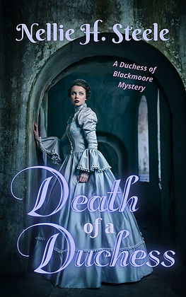 Duches of Blackmoore 1.- Death of a Duch