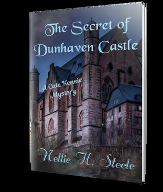 The Secret of Dunhaven Castle Book Cover
