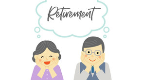 Getting ready to retire?