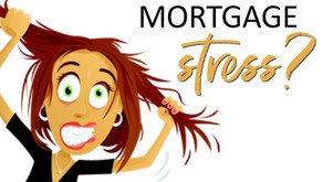 Do you suffer from mortgage stress?