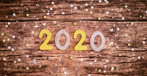 Here's to a healthy & wealthy 2020!