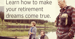 Find out how one of our clients set himself up for a successful retirement