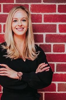 Sarah Black, Financial Planner The Next Step