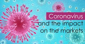 Coronavirus and the impact on the markets