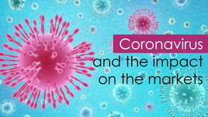 Coronavirus and the impact on the markets