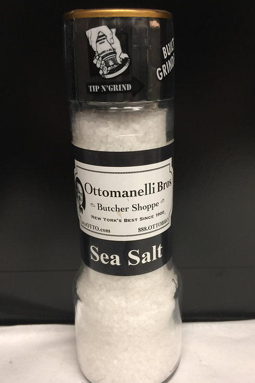 Seasalt