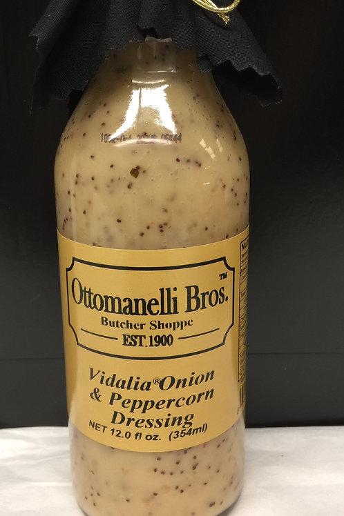 Vidalia Onion & Peppercorn Dressing