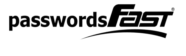 passwordsFast Logo