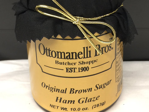 Original Brown Sugar Ham Glaze