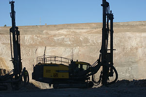 Straitline Drilling