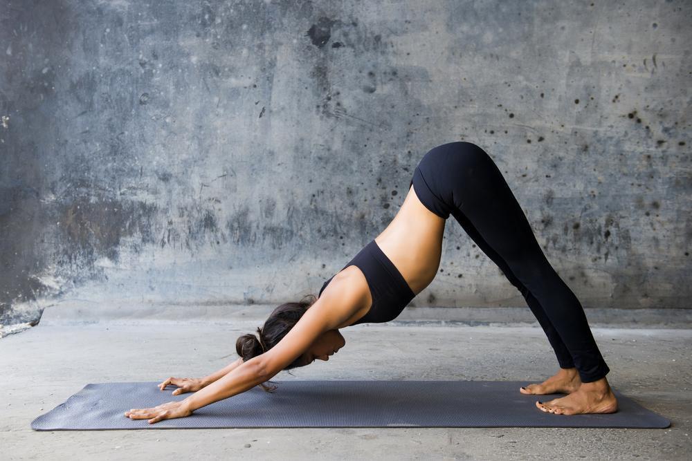 Yoga - Drop in price
