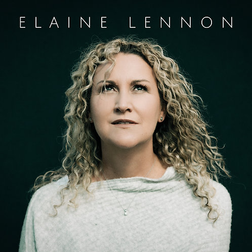 ELAINE LENNON Physical Album on CD