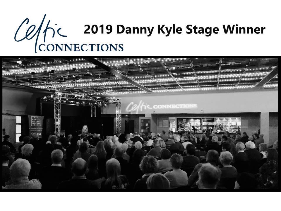 2019 Danny winner