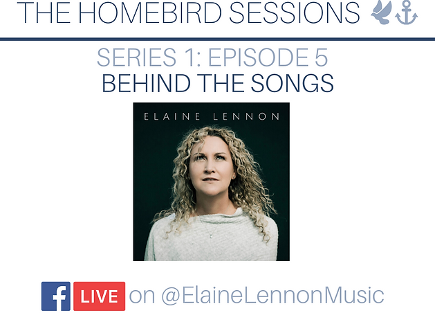 The Homebird Sessions S1, Ep.5-7.png