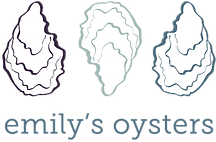 Emily's Oysters Logo