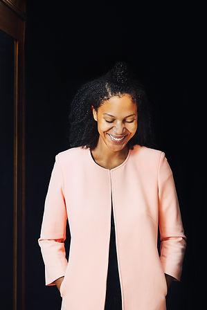 Anna Baltruschat Gründerin Afrolocke Naturkosmetik