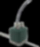 Proprietary Flow Controller in N2Sense Trace N2 Analyser