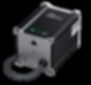 Cubed Enhanced Plasma Emission Detector PED, Epd