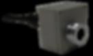 Removable Optical Module of Scalable Enhanced Plasma Discharge Detector SePdd, Enhanced Plasma Emission Detector PED, the Epd detector