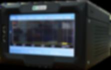 N2Sense Gas analyser Trace N2 argon helium Plasma Emission Detector PED, Epd technology