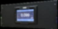 N2Sense mounted on process panel