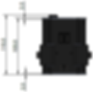 SePdd duo profile down image - Enhanced Plasma Emission Detector PED, Epd technology