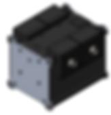 SePdd quattro profile down image - Enhanced Plasma Emission Detector PED, Epd technology