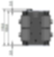 SePdd quattro down image - Enhanced Plasma Emission Detector PED, Epd technology
