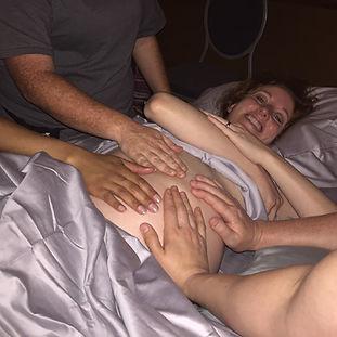 Pregnancy and Postpartum Massage