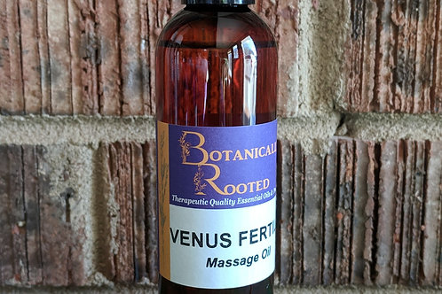 Venus Fertility Oil
