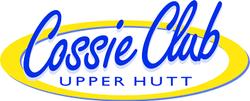Grants - Thank you, Cossie Club Upper Hutt
