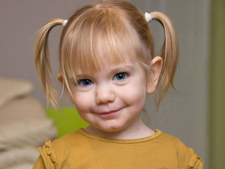 Thin Hair, Don't Care                       Haircare Tips for Kids With Fine Hair