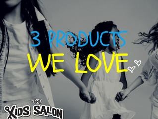 3 Hair Care Products To  Absolutely Love!
