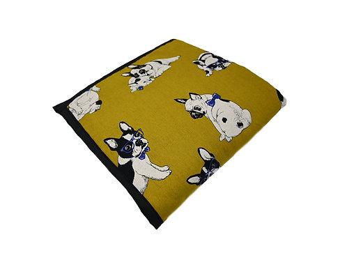 Frenchie Universal Dog Blanket