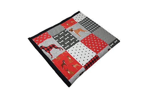 Boxer Universal Dog Blanket
