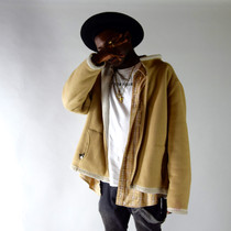 Cut From a Different Cloth: Ty Harris