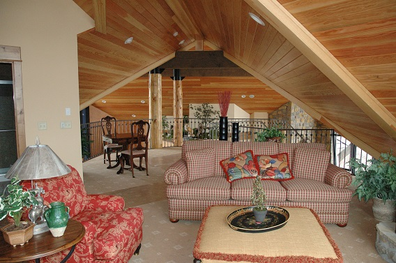HomebyLake_interior