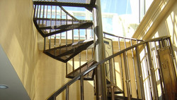 HighRise_Stairs