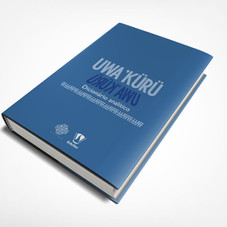 Uwa'kürü - Dicionário analítico v.5