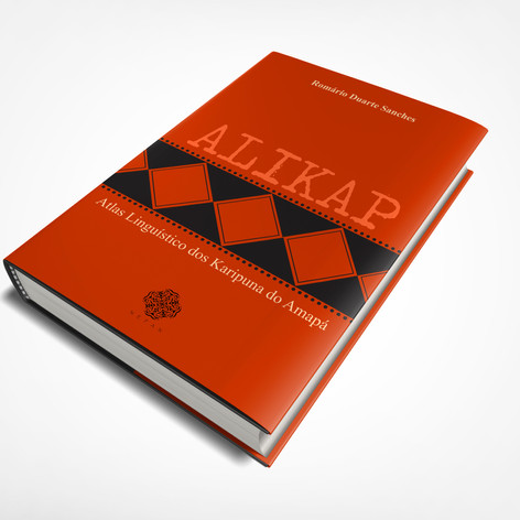 ALIKAP - Atlas Linguístico dos Karipuna do Amapá