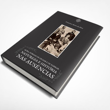 Título: Acre, formas de olhar e de narrar: natureza e história nas ausências
