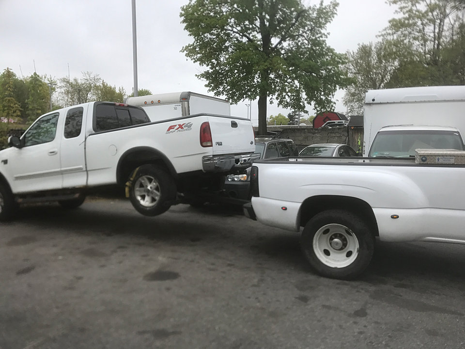 CASH FOR JUNK CARS | RI, MA, CT | CALL TODAY FOR A QUOTE