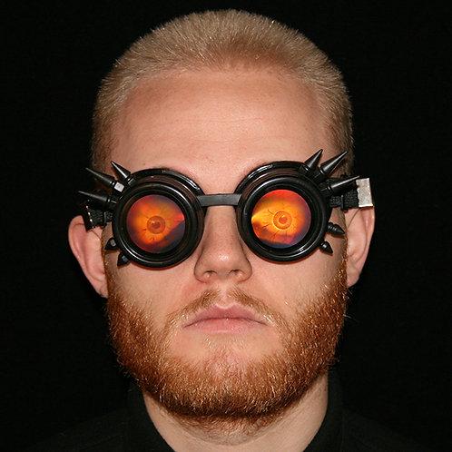 Visionary Goggles