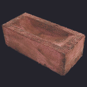 Dummy Brick realistic dummy brick, made from foam rubber by Ultimat bricks can be cut or torn for extra realism