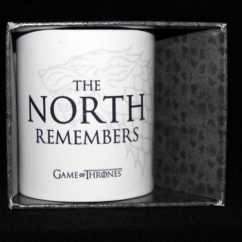 The North Remembers Mug