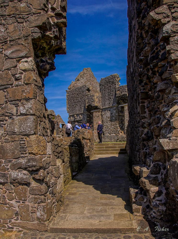 Danluce Castle
