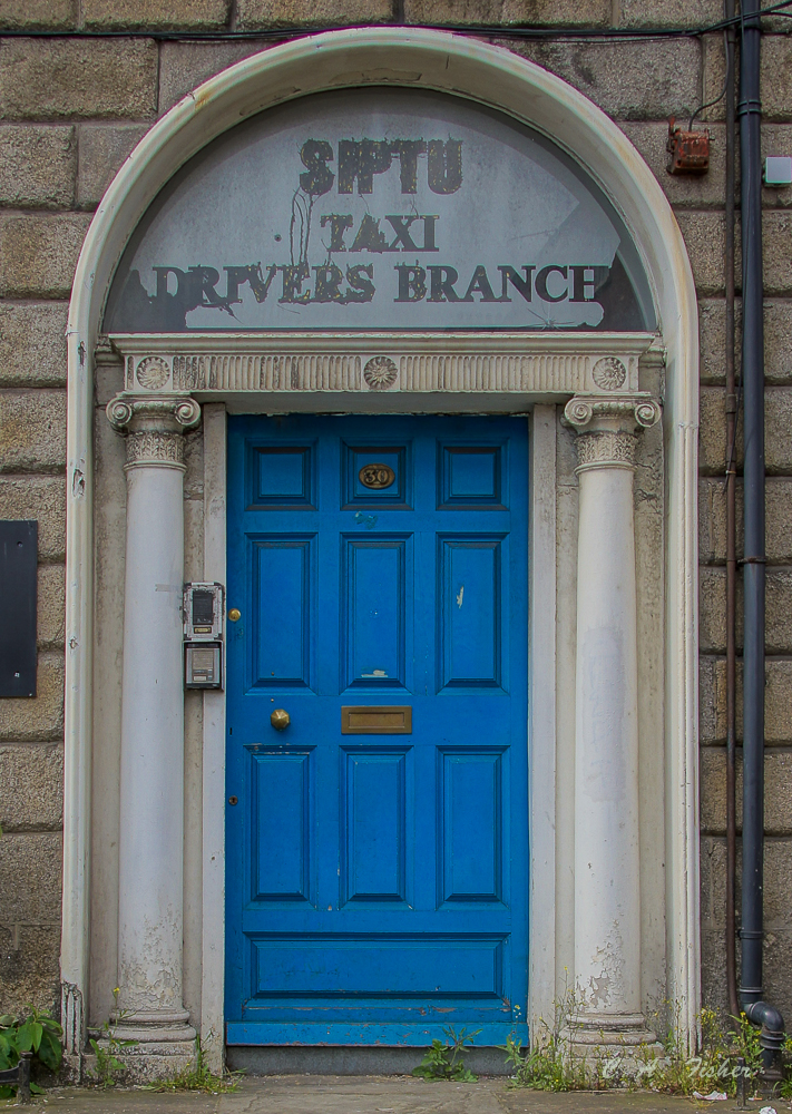 Taxi Drivers Branch